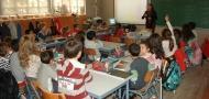 Escola EB1 Monte | Capela