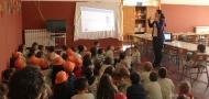 Centro Escolar de Rans