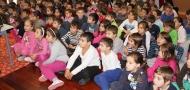 Centro Escolar de Portela