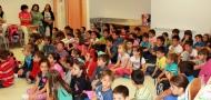Centro Escolar de Cabeça Santa