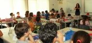 Centro Escolar de Castelões