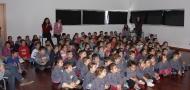 Centro Escolar de Valpedre