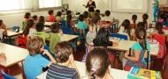 Escola EB1 Convento | Bustelo