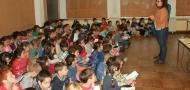 Escola EB1 | Galegos