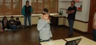 Escola EB1 Cruzeiro | Galegos