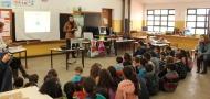 EB1 e Jardim de Infância Póvoa | Guilhufe