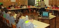 Escola EB1 Pedrantil |Croca